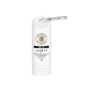 Aspect Gold SPF50