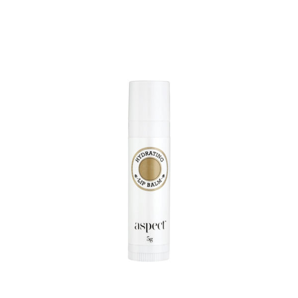 Aspect Gold Hydrating Lip Balm